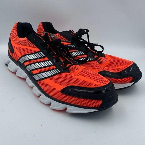 Adidas Mens Powerblaze M Running Shoe 13 New